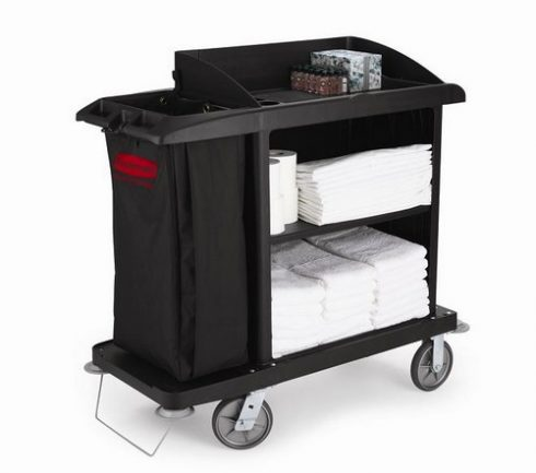 Hotellvagn Rubbermaid Medium 6190