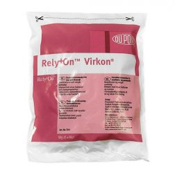 Ytdesinfektion VirKon Rely-On 5x10g