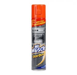 Mr Muscle Ugn Spray 300ml