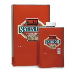Tbx Satin Oil 5L
