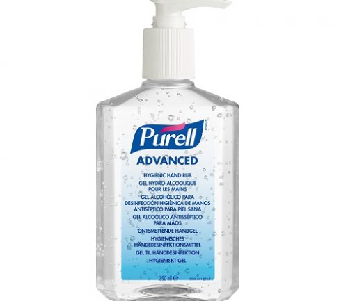 Alcogel Purell 350ml