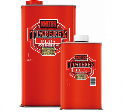 Tbx Heavy Duty UV Plus 1L