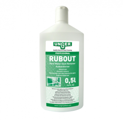 Rub Out Stain Remover Unger 0,5L