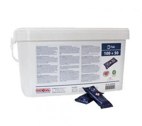 Rational Care Tabs 150st