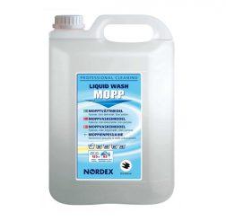 Mopptvättmedel Liquid Wash 5L