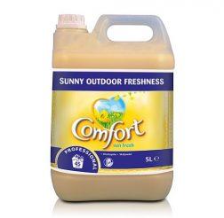 Sköljmedel Comfort Sun Fresh 5L