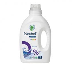 Tvättmedel Neutral Flytande Color 0,8L