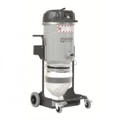 Industridammsugare Nilfisk Longopac M-filter