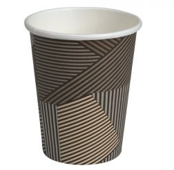 Kaffebägare Lines 24cl 50st