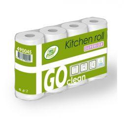 Kökspapper Go Clean 2-lager