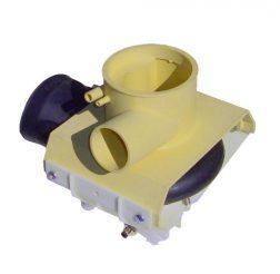 Avloppsventil Osby 507 Wascator mm.