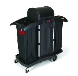 Hotellvagn Rubbermaid 9T78