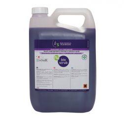 Sanitetsrent Nu-Bioscrub 5L