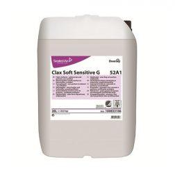 Sköljmedel Clax Soft Sensitive 10L
