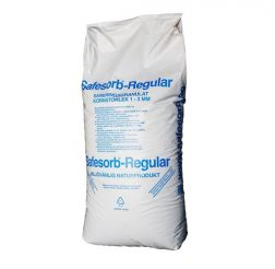 Granulat Safesorb Regular 20Kg, grovkornigt