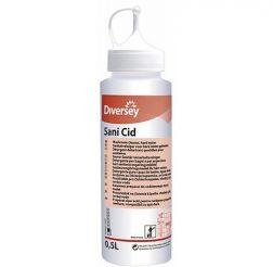 Appliceringsflaska Sani Cid 0,5L