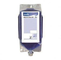 Glasrent Sprint Glass QS W1 2,5L