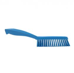 Handborste Smal 30cm Blå