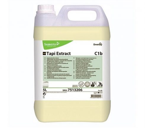 Mattrengöring Tapi Extract 5L