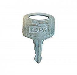 Nyckel Tork Dispenser