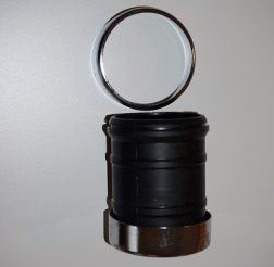 Muff Kit 50mm Gummi+Ringar