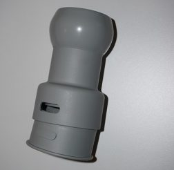 Slangkula 50mm Std