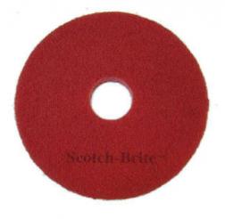 Röd Rondell 21 3M