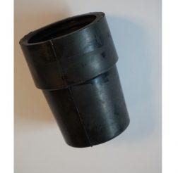 Muff Atex SkyVac 50mm slang till rör