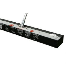 Stativ rulltrappsmopp 100cm inkl. box