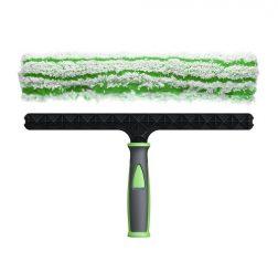 Tvättpäls 25 cm med hållare Pulex