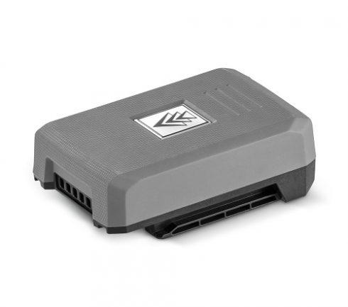 Batteri Kärcher BP 250/18 passar HV 1/1 Bp Fs