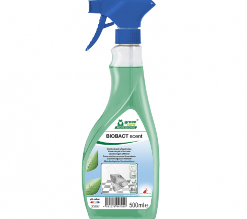 Biobact Scent 0,5L spray
