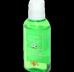 Alcogel Dax Pear & Lily 50ml
