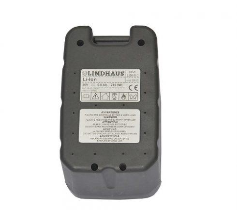 Batteripaket till Taski Aero rygg