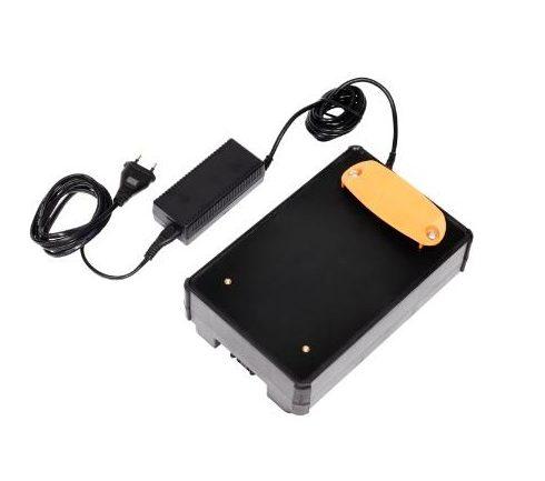 Batteri Inkl. Laddare SC 250