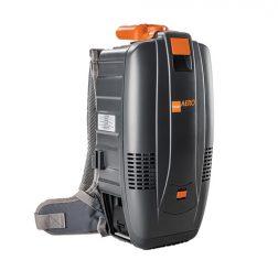 Ryggdammsugare Taski Batteri