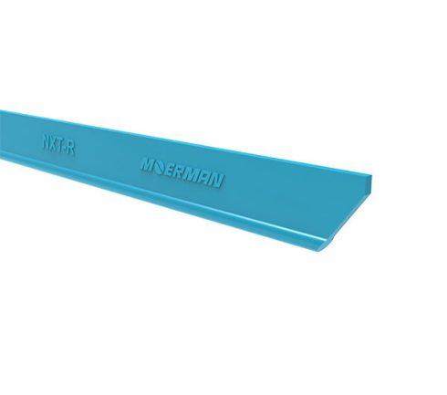 Gummiblad Blå 35cm Liquidator NXT-R Moerman