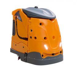 Robotskurmaskin Swingobot 2000