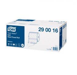 Torkpapper Tork Premium 2-lag H1 6rl