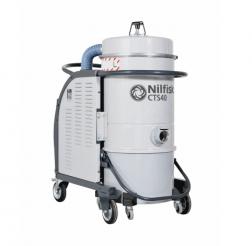 Industridammsugare Nilfisk 4kW ATEX Zon22