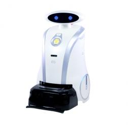 Robotmoppmaskin LionsBot