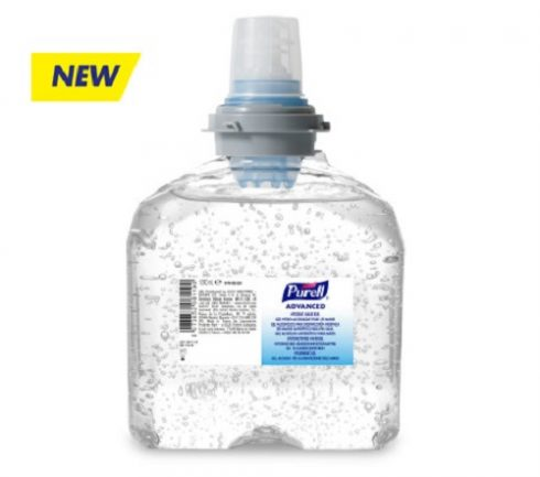 Alcogel Purell 1200Ml