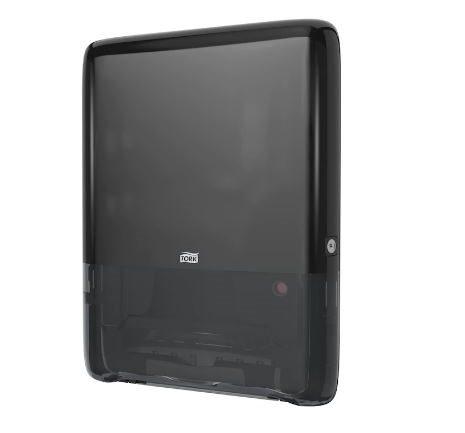 Dispenser Tork Handduk H5 Mini svart