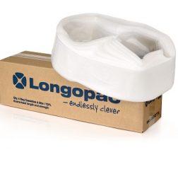 Longopack 4X20M S2/S3