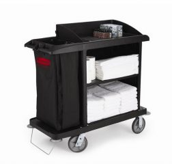 Hotellvagn Rubbermaid medium