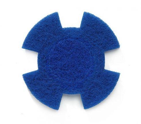 Blå Rondell i-mop XL (2-P)