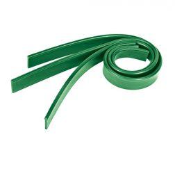 Gummiblad Grön Unger 35cm
