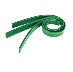 Gummiblad Grön Unger 45cm