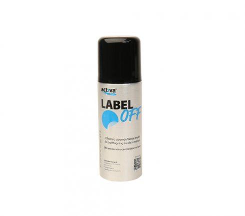 Activa Label Off 220ml