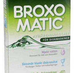 Diskmaskinssalt Broxo Matic 1,5kg